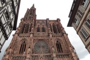 Strasbourg et l'Alsace
