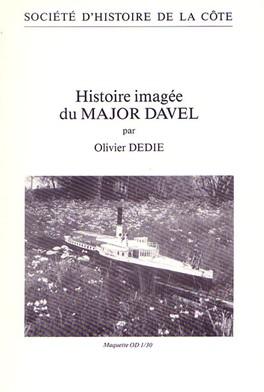 Histoire imagée du Major Davel